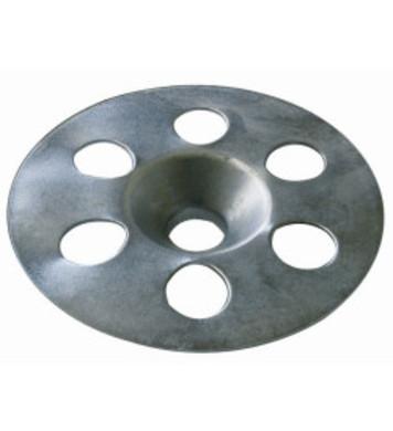 Шайба за топлоизолация метална  ВШТМ  100бр.оп. Vidira 8698