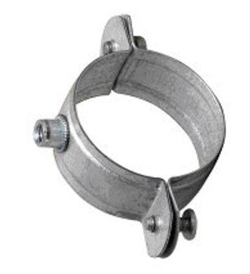Скоби за водосточни тръби ВСУ   Ф 110    25бр.оп. Vidira 550