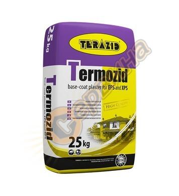 Термозид - лепило за топлоизолационни плоскости Теразид 25кг