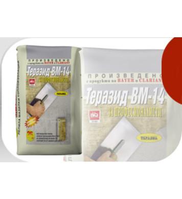 Теразид BM-14  шпакловка за минерална вата 25кг TR106
