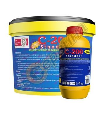 С-200 поливинилацетатно лепило Теразид 5кг  TR049