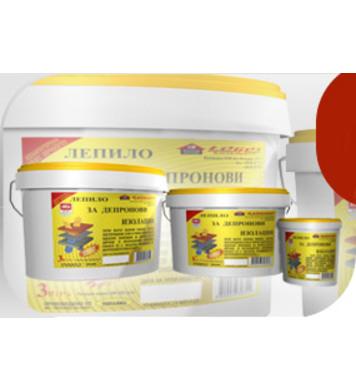 СТ-35 лепило за депронови изолации Теразид 0.7кг TR042