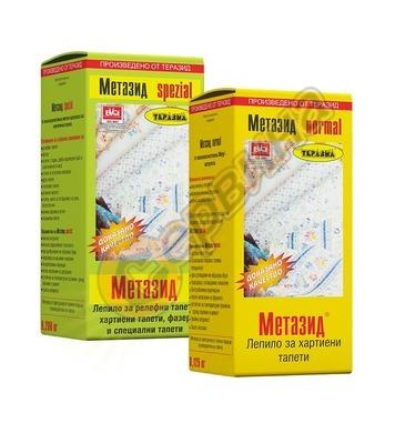 Метазид Normal лепило за леки тапети Теразид 0.125кг TR038