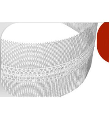 LK Box Теразид - пластмасов ъглов профил с мрежа 25м кашон T