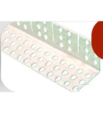 PVC профил за свод Теразид 2.5м TR011