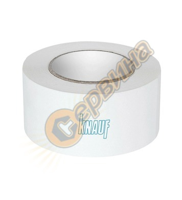Хартиена лента за фуги на гипскартон Knauf 3695 - 52 мм х 23