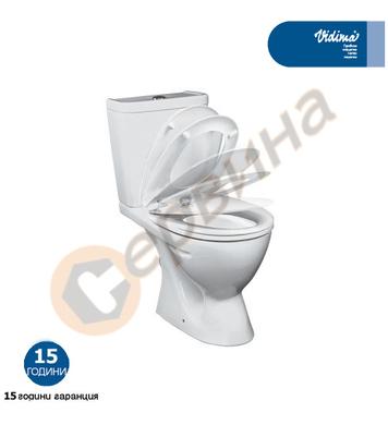 Моноблок Vidima SevaMix W908401