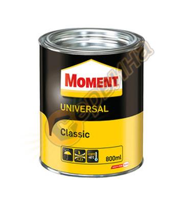 Универсално контактно лепило Moment Universal Classic DE1010