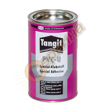 Специално лепило за твърдо PVC Tangit PVC-U DE10503 - 1кг