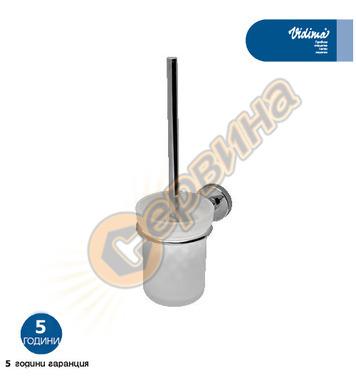 Четка за тоалетна чиния Vidima SevaM B8406AA