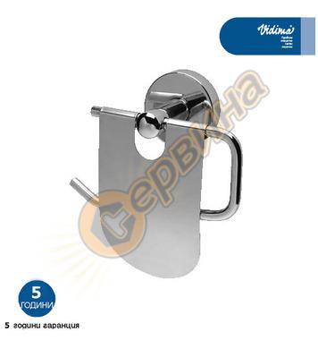 Поставка за тоалетна хартия Vidima SevaM B8408AA