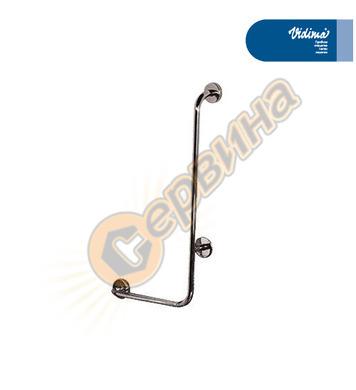 Държач за баня L-образен Vidima B4830AA