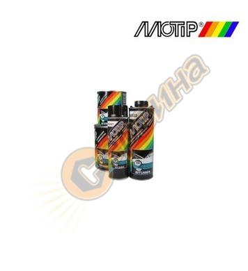 Антикор - битум за пистолет Motip DE51221 - 1000мл