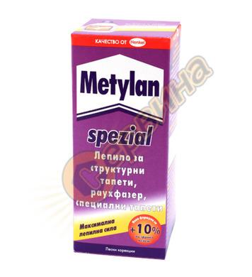Metylan Spezial - лепило за винилови, текстилни и други спец
