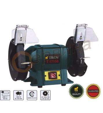 Шмиргел TROY T17150 - 350w