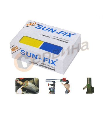 Universal verwendbar / Маджун- заварка  SUN-FIX S50100 - 100