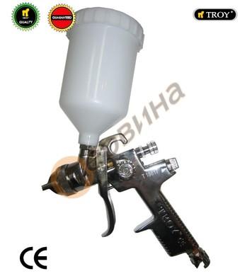 Бояджийски пистолет ТROY T18617 - Ф1.4мм