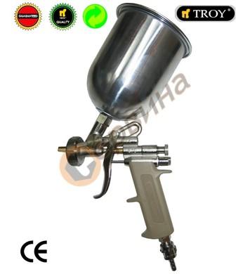 Бояджийски пистолет Тroy T18670 - Ф1.5мм
