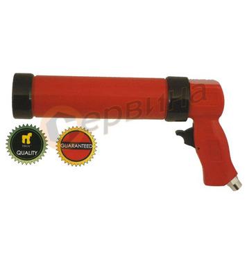 Пневматичен пистолет за силикон Тroy T2007 - 215x50 мм