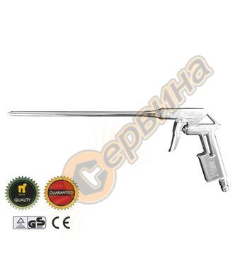Пневматичен пистолет за въздух с дълъг накрайник Тroy T18606