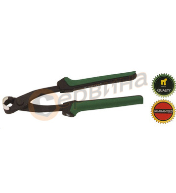 Клещи керпеден TROY T21041 - 280мм
