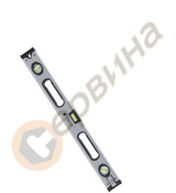Алуминиев нивелир 80см Troy T23380