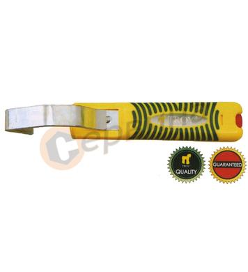 Инструмент за оголване на кабели TROY T24002