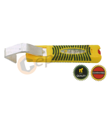 Инструмент за оголване на кабели TROY T24003