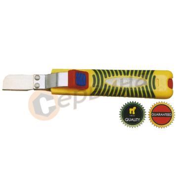 Инструмент за оголване на кабели TROY T24001