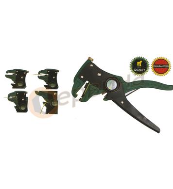 Автоматични клещи за оголване на кабели TROY T24007