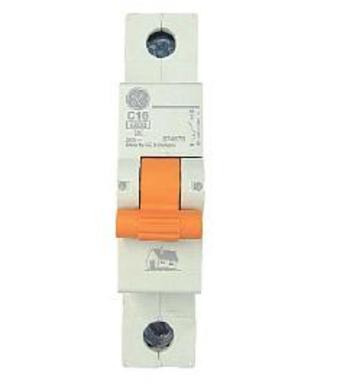 Автоматичен предпазител GE 690554 DMS 1P 6KA - 10A