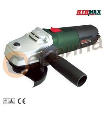 Ъглошлайф 850W/115мм. RTRMaX RTM101