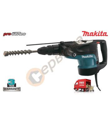 Електронен перфоратор Makita HR5201C - 1500W