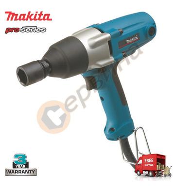 Електронен ударен гайковерт Makita TW0200 - 380W 200Nm