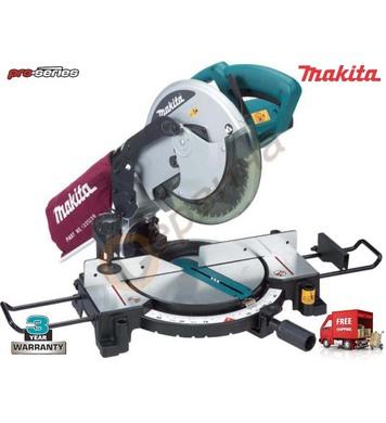 Настолен циркуляр Makita MLS100 - 1500W