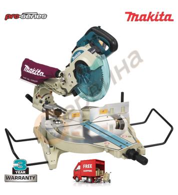 Настолен циркуляр Makita LS1013L - 1430W