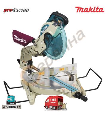 Настолен циркуляр Makita LS1214L - 1650W