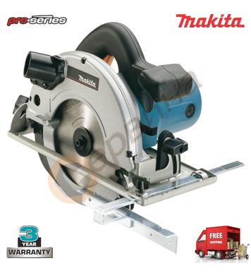 Ръчен циркуляр Makita 5603R - 1100W
