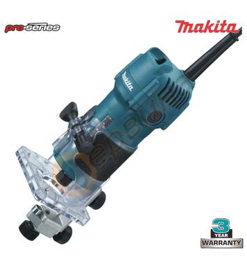 Челна фреза Makita 3709 - 530W
