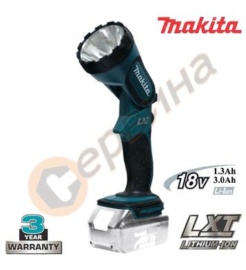 Акумулаторна лампа Makita DEADML185 - 18V