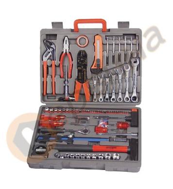 Комплект инструменти в куфар Mannesmann M29555 - 55части