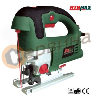 Зеге 750W/110мм. RTRMaX RTM365