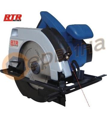 Циркуляр 1600W/210мм RTR ELK903