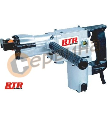 Къртач 850W/38мм. RTR Hammer ELK338