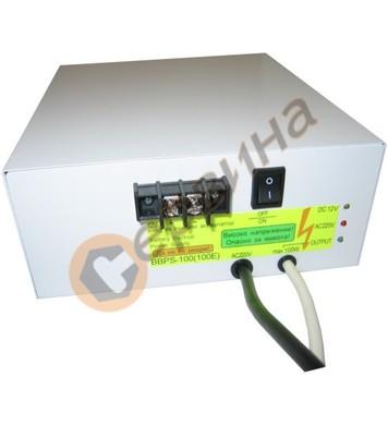 Авариен токозахранващ източник UPS с вход за акумулатор BBPS