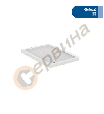 Поддушово керамично корито Vidima SevaFresh W839001 - 120х80