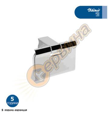 Поставка за тоалетна хартия Vidima VidimaStorm B8938AA