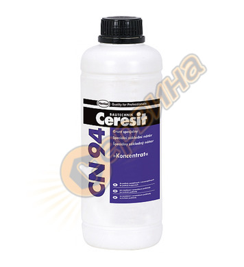 CN 94 Ceresit 1л - грунд за критични основи CR001