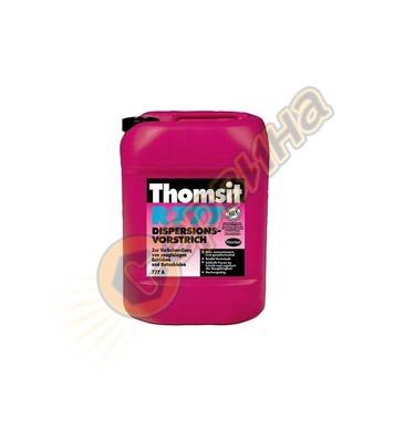 Thomsit R 777 10л - дисперсионен грунд DE25015