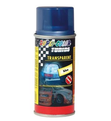 Спрей за почистване на транспарантна боя Dupli Color 150мл.